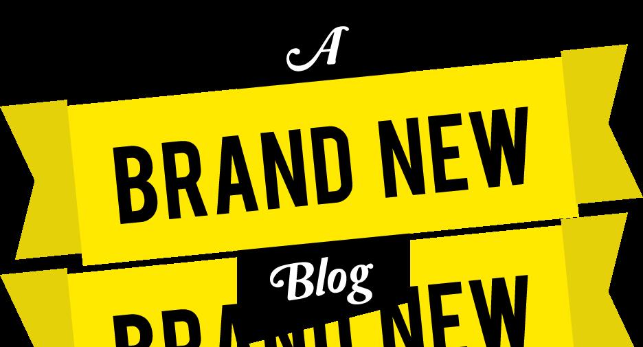 Inaugural Blog Post